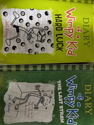 Diary Of A Wimpy Kid for Sale in South Gate, CA