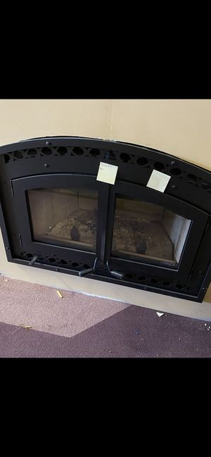 Top of the line, Lennox Wood Fireplace! Brand new! for Sale in Chester, VA