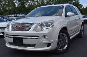 2011 GMC Acadia for Sale in Stafford, VA