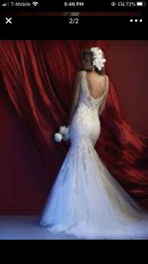 New wedding dress for Sale in Sumner, WA