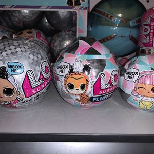 New LOL Surprise Ball Set for Sale in Buda, TX