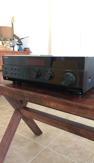Insignia AM/FM stereo receiver NS-R2001 in like new condition😊 for Sale in Las Vegas, NV