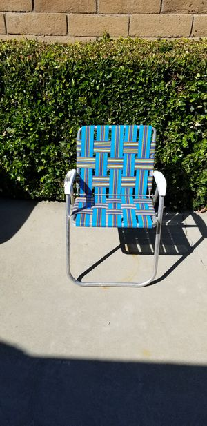 Nice chair for Sale in Chino Hills, CA