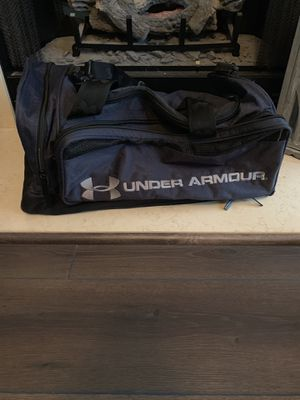 Under Armour Duffel Bag for Sale in Rock Hill, SC