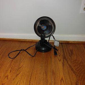 A Little Fan With A Cord for Sale in Alpharetta, GA