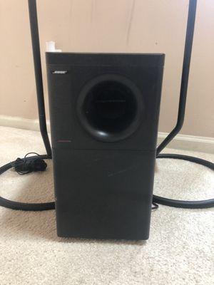 Bose speaker for Sale in Warren, MI