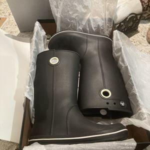 Stylish Wellington Rain Boots for Sale in Huntington Beach, CA
