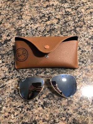 Ray Ban 3025 Large Aviator Polarized for Sale in Denver, CO