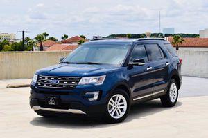 2016 Ford Explorer for Sale in San Antonio, TX