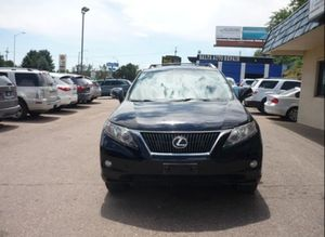 Lexus-RX 350-2010 for Sale in Brooklyn, NY
