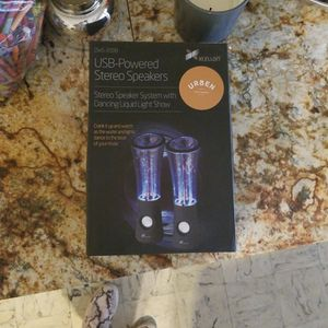 USB - Powered Stereo Speakers for Sale in Miami, FL