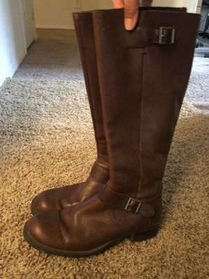 Women Brown 👢 boots for Sale in Henderson, NV