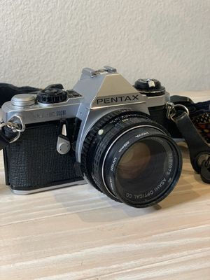 Pentax film camera for Sale in Los Angeles, CA