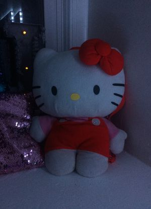 Hello Kitty Mini Backpack for Sale in Shaker Heights, OH