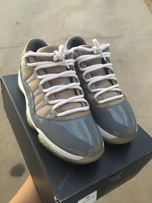Jordan 11s Cool Grey for Sale in Phoenix, AZ