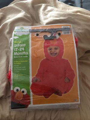 Elmo Halloween Costume for Sale in Smyrna, GA