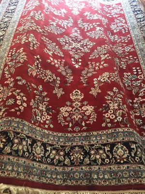 9x12 handmade Oriental rug for Sale in Rockville, MD