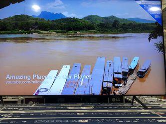 82 Inch Samsung Tv for Sale in Carson,  CA