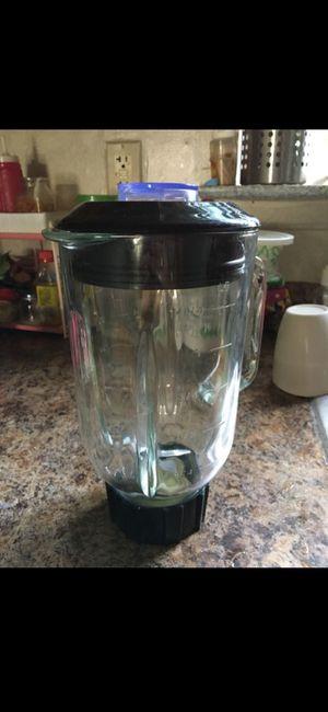 Imussa blender jar for Sale in Irvington, NJ