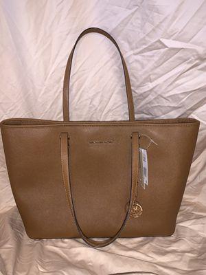Michael Kors Brown Bag for Sale in Grand Prairie, TX
