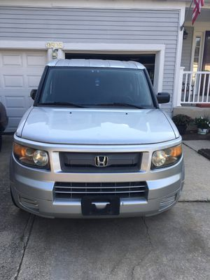 2007 Honda Element SC for Sale in Clinton, MD