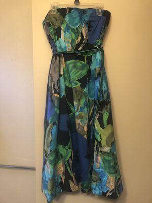 Anthropologie floral dress size 4 for Sale in Denver, CO