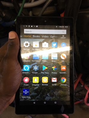 Kindle Fire 7th Generation for Sale in Philadelphia, PA
