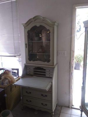 Secretary Desk for Sale in Tracy, CA