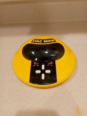 Pac-Man tabletop arcade game for Sale in Lindenwold, NJ