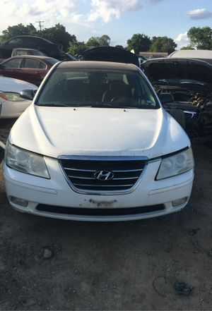 2009 Hyundai Sonata parting out 3.3 engine for Sale in Fort Worth, TX