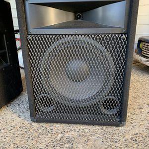 2 carvin 822 Speakers for Sale in Glendora, CA