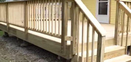 Deck Builders for Sale in Mount Rainier,  MD