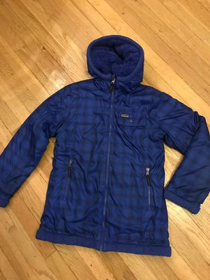 Xs* Bundle* Patagonia jacket/Hat for Sale in Spokane, WA