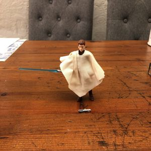 Star Wars The Vintage Collection #32 Anakin Skywalker Peasant Disguise action figure loose complete for Sale in Puyallup, WA