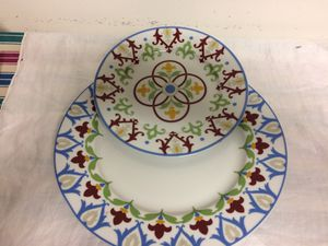 Serving plates for Sale in Bloomington, MN