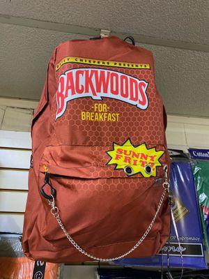 Backwood bookbags for Sale in Orlando, FL