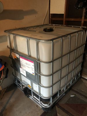 Transport water tank for Sale in Valley Home, CA