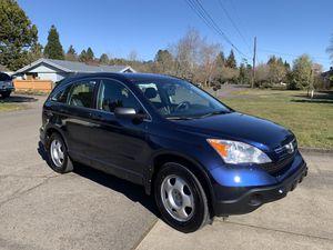 2008 Honda Cr-v for Sale in Portland, OR