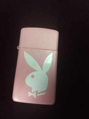Pink Playboy Zippo lighter for Sale in Thomasville, NC