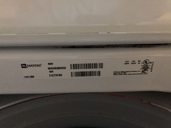 Kenmore Dryer for sale!