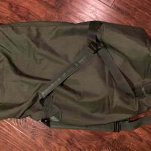 Duffle Bag / Bag/ Military Bag / Bug out Bag for Sale in Dana Point, CA
