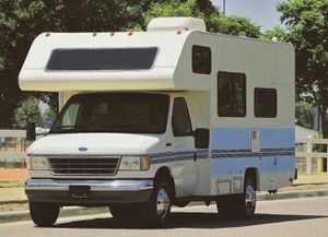 Camper 1994 $REDUCED Fleetwood_Jamboree for Sale in Mobile, AL