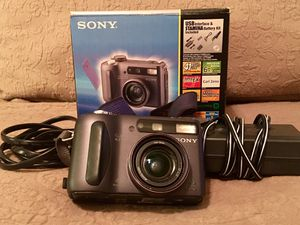 Sony Cyber-Shot DSC S85 Digital Camera for Sale in Harlingen, TX