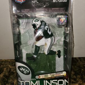Jets Tomlinson Figure for Sale in Washington, DC