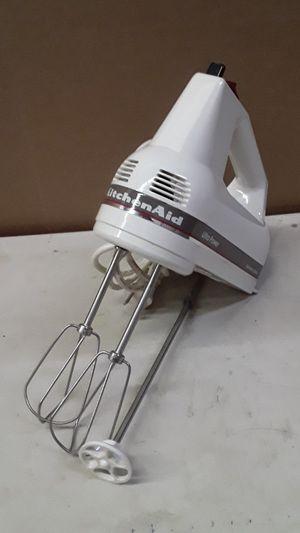 KitchenAid mixer for Sale in North Providence, RI