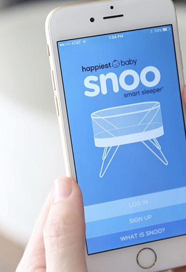 Snoo - Happiest Baby Bassinet