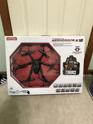 Aerodrone X18. Drone. for Sale in Cranberry Township, PA
