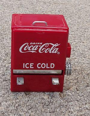 Vintage Coca~Cola Toothpick Dispencer for Sale in Burlington, NC