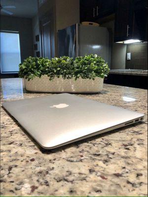 """Apple MacBook Air 13.3"""" Model (June, 2015). for Sale in Houston, TX"""