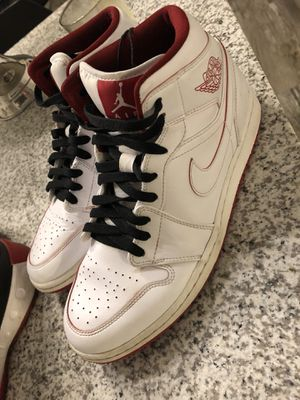 Retro 1 Jordan's men's 10 for Sale in Dallas, TX